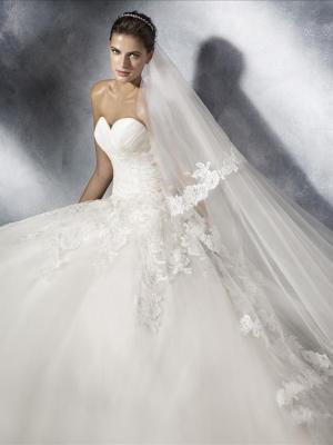 Foto do vestido , Modelo: TOSCANA
