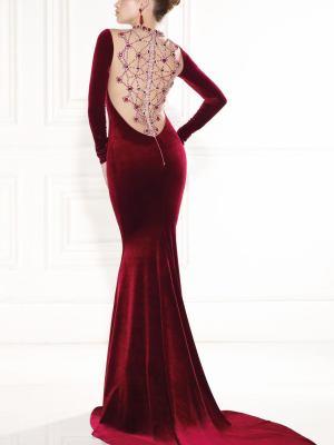 Foto do vestido TK 92431 – VENDA