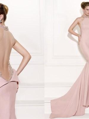 Foto do vestido TK 92453 (AZUL PETRÓLEO) – VENDA