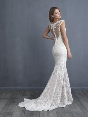 Foto do vestido , Modelo: ALUR 06