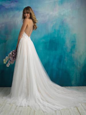 Foto do vestido , Modelo: ALUR 08