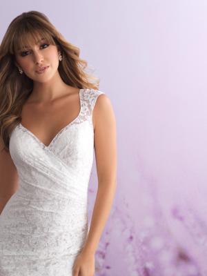 Foto do vestido , Modelo: ALUR 10
