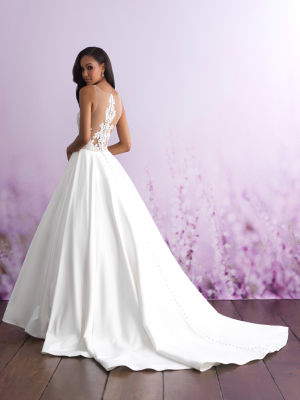 Foto do vestido , Modelo: ALUR 13