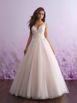 Foto do vestido , Modelo: ALUR 19