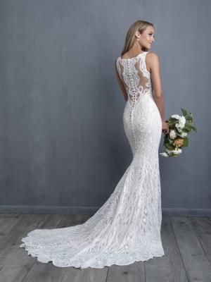 Foto do vestido , Modelo: ALUR 24