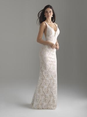 Foto do vestido , Modelo: ALUR 25