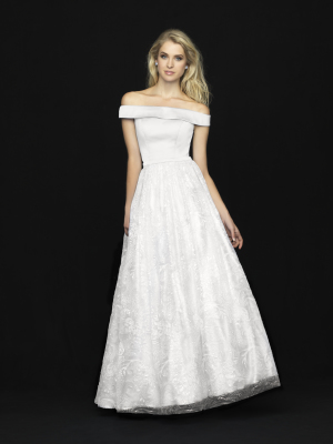 Foto do vestido , Modelo: ALUR 26