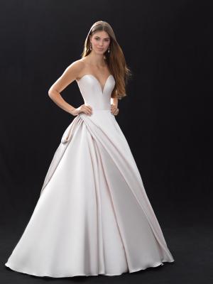 Foto do vestido , Modelo: ALUR 15