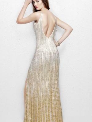 Foto do vestido MY 01