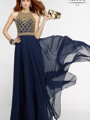 Foto do vestido MY 85