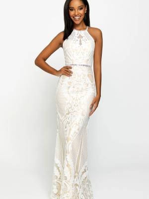 Foto do vestido , Modelo: ALUR 55