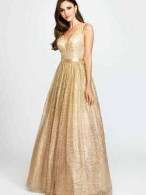 Foto do vestido MY 103