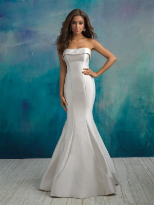 Foto do vestido , Modelo: ALUR 67