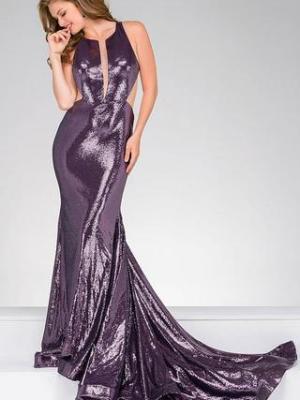 Foto do vestido JA 16