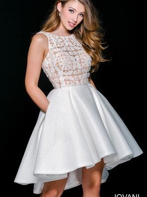 Foto do vestido JA 21
