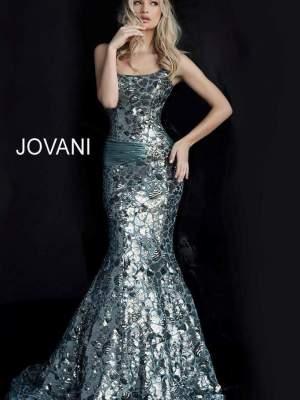 Foto do vestido JA 31
