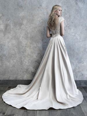 Foto do vestido , Modelo: ALUR 92