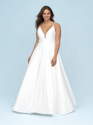 Foto do vestido , Modelo: ALUR 93