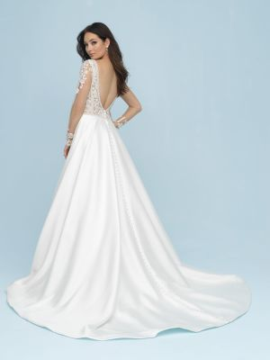 Foto do vestido , Modelo: Alur 95