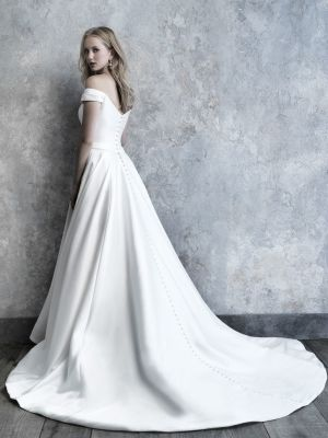 Foto do vestido , Modelo: Alur 99